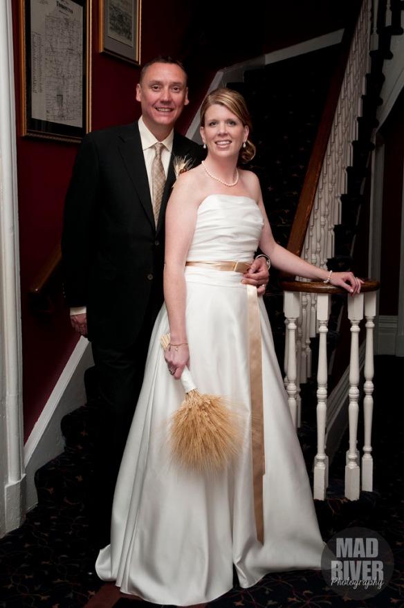 Margaret & Anthony