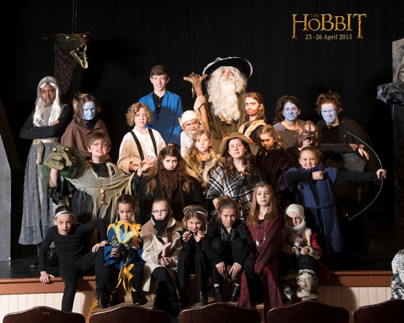 Hobbit Cast 2web